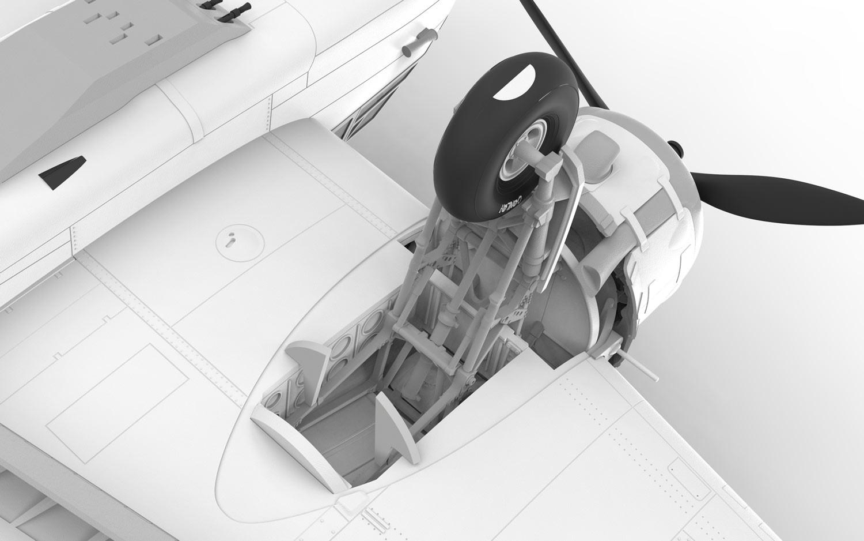 New Airfix Blenheim 1/48 scale!