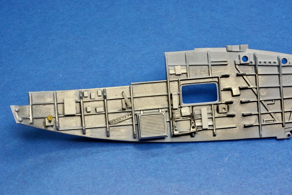 Supermarine WalrusΜκΙΙ Airfix1/48