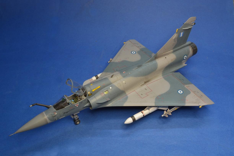 Mirage 2000 EGM