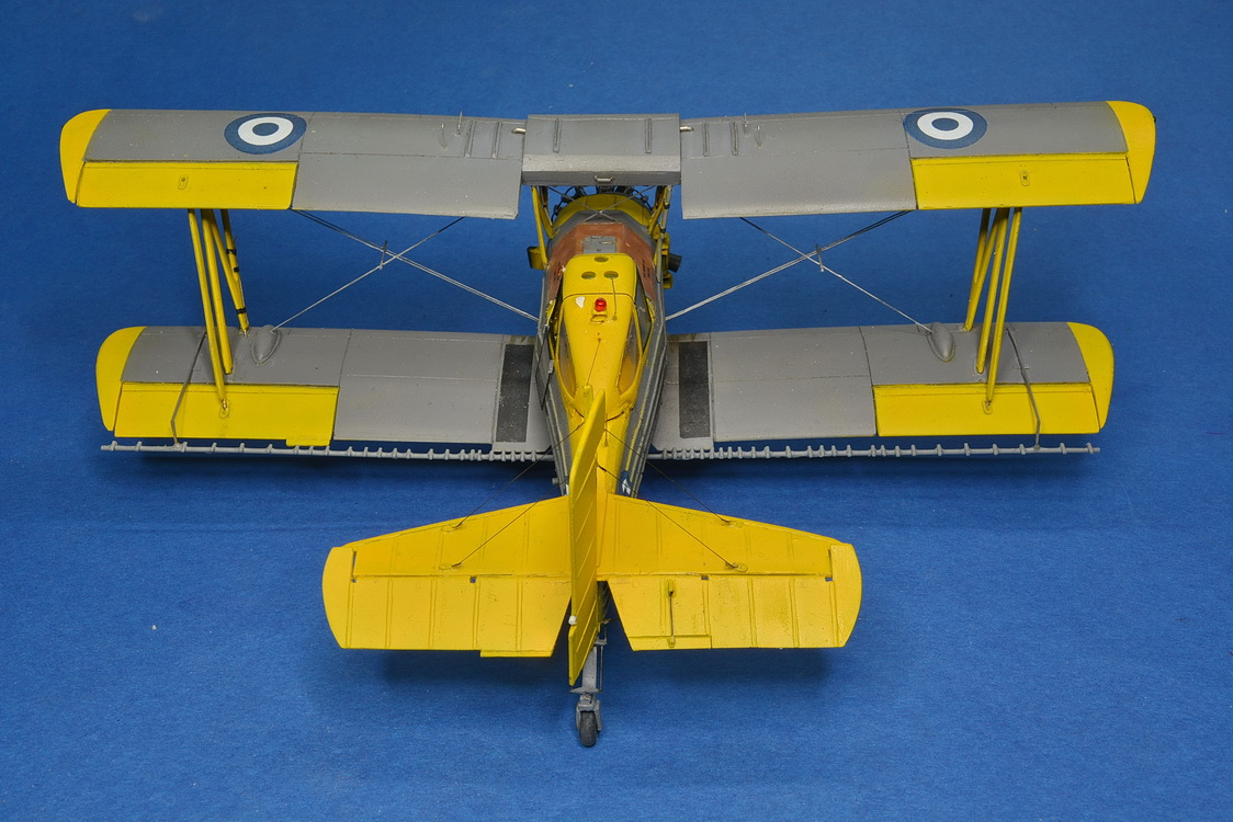 Grumman G-164 Ag Cat, JAMO 1/48