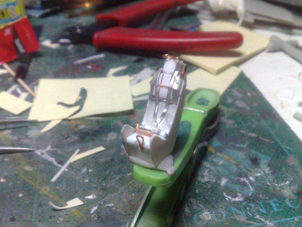 Hawker Hunter, Academy 1/48