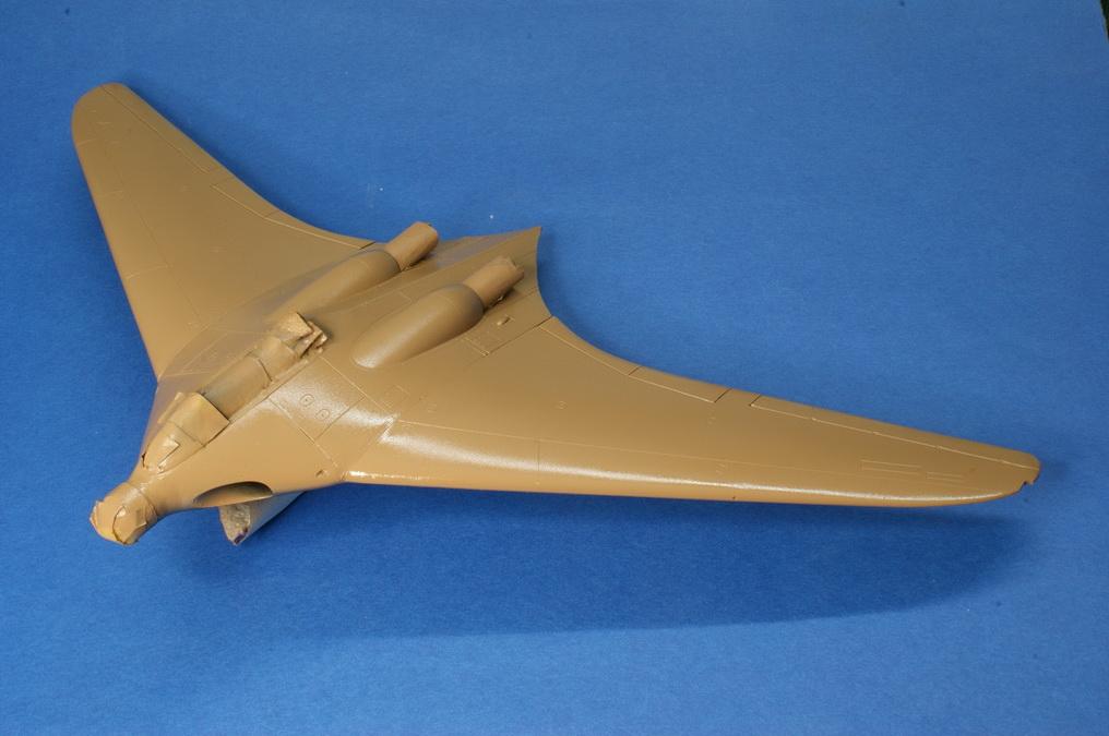 Horten Ho-229B, Dragon 1/48