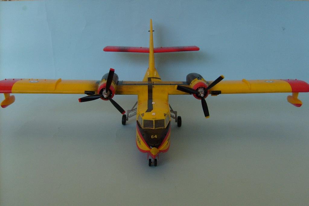 Canadair CL-215, Heller 1/72
