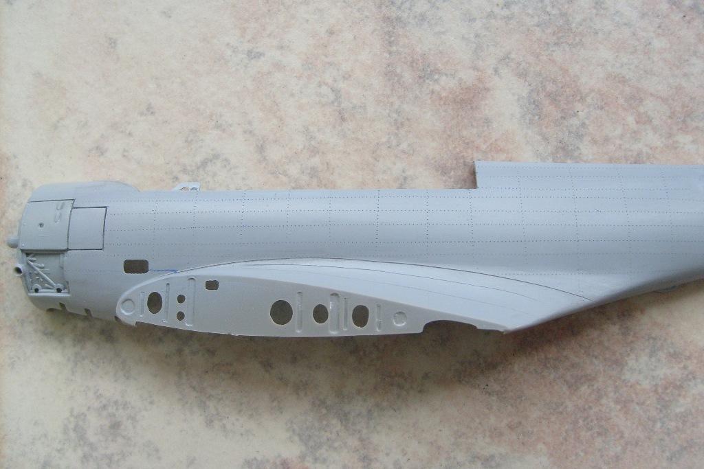 TBD-1 Devastator, USS Enterprise, 1939