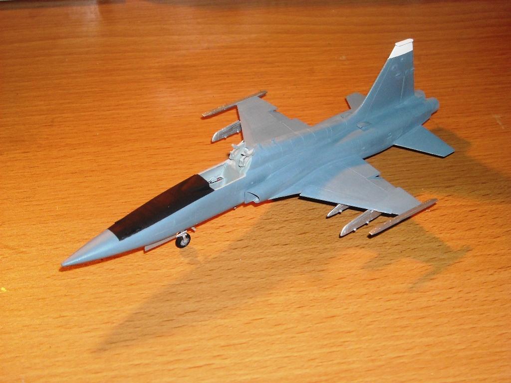 F-5A Freedom Fighter, Esci 1/72