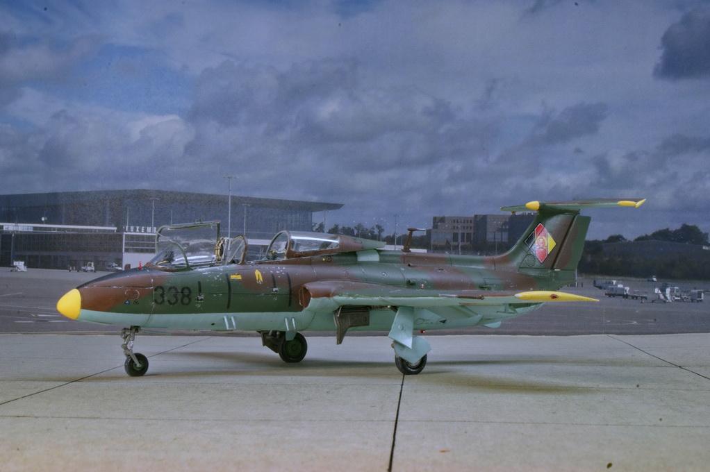 Aero L-29 Delfin, AMK 1/48