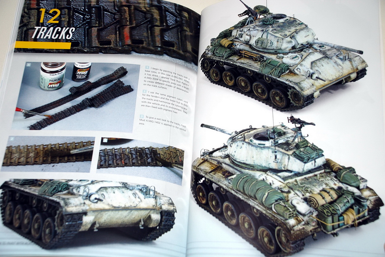How to paint with ACRYLICS – Ammo Modeling Guide (AMMO by Mig