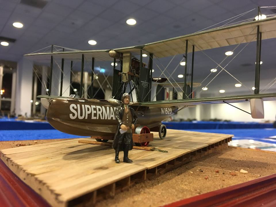 Scale ModelWorld 2018, Telford (Part 2)