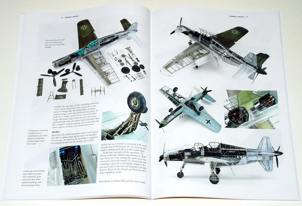 The Dornier Do 335 Pfeil, Airframe & Miniature 9 (2nd Edition), Valiant Wings