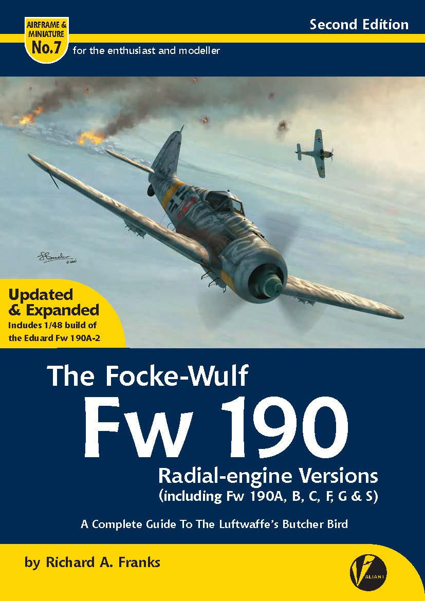 Valiant Wings AM3 and AM7 are coming back-revised and expanded!