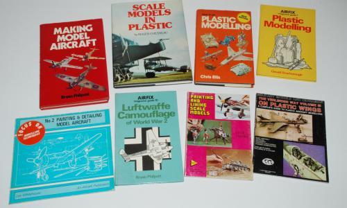 Βιβλία που άνοιξαν μοντελιστικούς δρόμους…