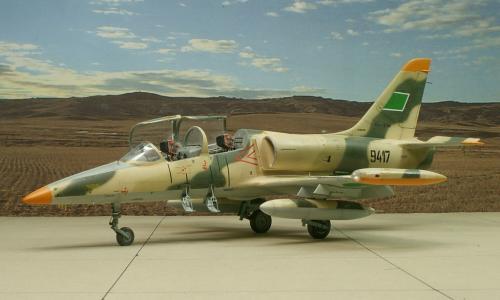 Aero L-39 Albatros, MPM 1/48