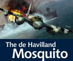 Airframe & Miniature 10: de Havilland Mosquito - Part 2: Fighter, Fighter- Bomber & Night Fighter (inc. Sea Mosquito), by Richard A. Franks, Valiant Wings