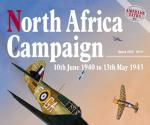 Airframe Extra No 9 -The North African Campaign (Valiant Wings)