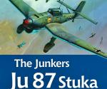 Airframe & Miniature No 14: The Junkers Ju87 Stuka - A Complete Guide To The Luftwaffe's Famous Dive Bomber by Richard A Franks (Valiant Wings)