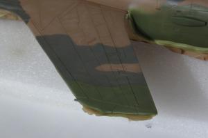F-105D Thunderchief, Monogram 1/48