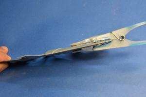 CAC Boomerang CA-13 Special Hoobby 1/48