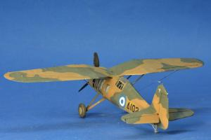 PZL P.24 G Mister Craft 1/72