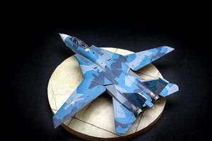 Grumman F-14A Tomcat, Trumpeter 1/144
