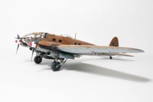 Heinkel He111, Revell 1/72 (No.04377)