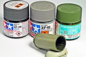 IAI Kfir C7, Kinetic 1/48 (kit K48046)