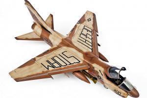A-7E ''Desert Storm'', Hasegawa (PT 14 'Valions'') 1/48
