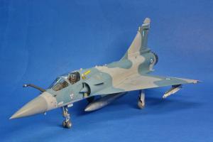 Mirage 2000-5 Kinetic 1/48