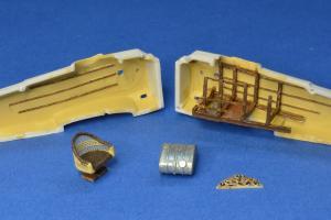 Sopwith Camel, Mister Craft 1/48 (Kit No. D-321)