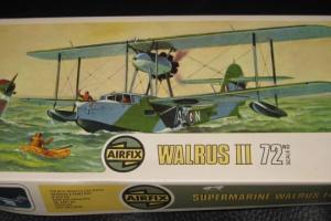Supermarine Walrus Mk II