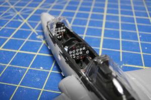 Fouga CM.170 Magister, Special Hobby 1/72 (kit No. SH72373)