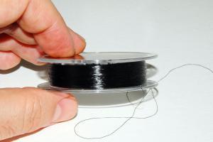 INFINI Model RIGGING LINES & Accessories