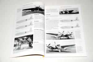 The de Havilland Mosquito Part 2: Fighter, Fighter-Bomber & Night-Fighter (inc. Sea Mosquito), by Richard A. Franks (Valiant Wings – Airframe Miniatures 10)