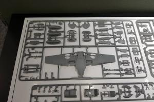 Messerschmitt Bf109G-6, New from Tamiya in 1/48