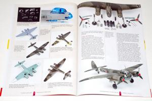 Air War Over Italy – 3rd Sept. 1943 to 2nd May 1945, Airframe Extra 8, August 2017 (Valiant Wings)