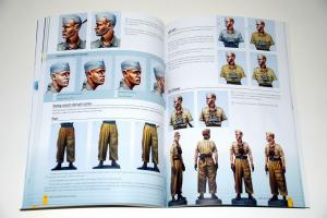 How to paint with ACRYLICS – Ammo Modeling Guide (AMMO by Mig Jimenez)