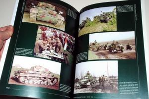 Hungarian Armoured Forces in WWII  (Photsniper 26, Kagero)