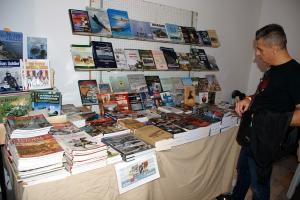 37η Ετήσια Έκθεση - Διαγωνισμός της IPMS Hellas 26-28 Οκτωβρίου (Περίπτερα Καταστημάτων)
