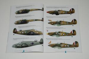 Airframe Extra No 3: The Battle Of Britain-Their Finest Hour (Valiant Wings Publishing)