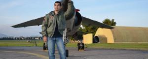 Ενα Mirage F1CG ξαναζεί μετά από 15 χρόνια!
