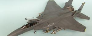 F-15E Strike Eagle, Revell 1/48
