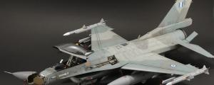 F-16C Block 50, 347Mοίρα, Tamiya 1/32
