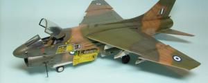 LTV A-7E Corsair II, Revell 1/48
