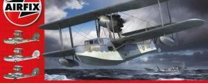 Supermarine WalrusΜκΙΙ, Airfix1/48