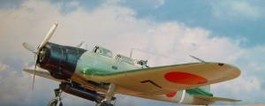 "Nakajima  B5N2 ""Kate"", Nichimo 1/48"