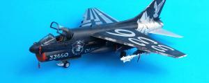 A-7E Corsair ''Όλυμπος'', Hobby Boss 1/72