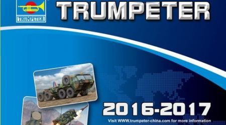 KATAΛΟΓΟΙ TRUMPETER/HOBBY BOSS 2016-2017