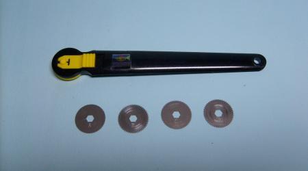 Hobby rivet maker της Trumpeter