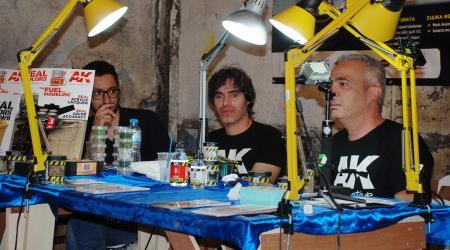 ΙPMS Hellas 36η Εκθεση-Διαγωνισμός, Stands & παραλειπόμενα...