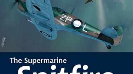 Airframe & Miniature 12, The Supermarine Spitfire Part 1 (Merlin-powered)