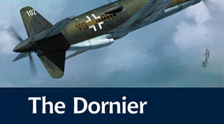The Dornier Do335 Pfeil - Airframe & Miniature 9 - Second Edition 2018 (Valiant Wings)